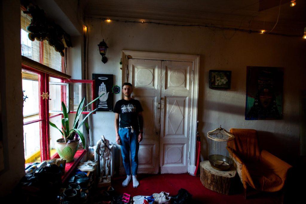 Время «неокоммуналок»: зачем петербуржцы сегодня объединяются в коммуны и коливинги