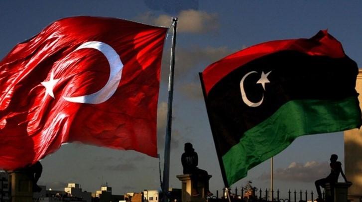 Саррадж проигнорировал мнение Турции и пошел на перемирие с ЛНА