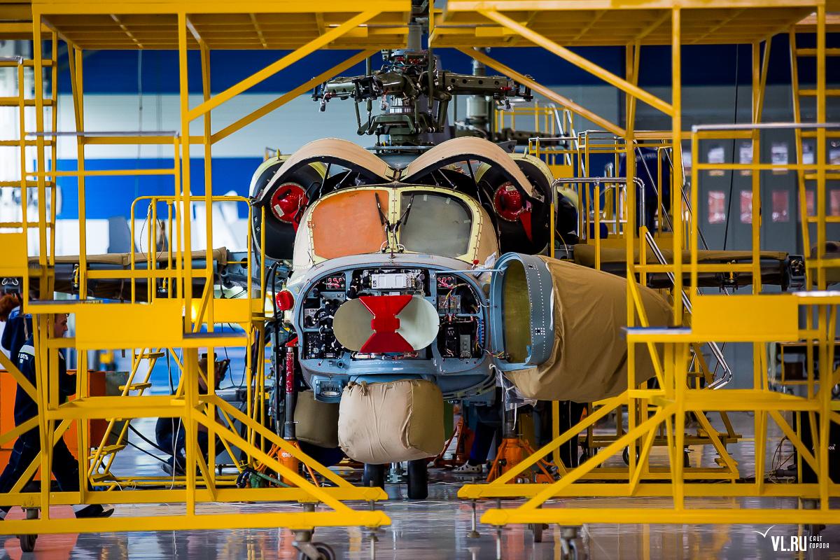 Министерством обороны России планируется закупка еще 114 вертолетов Ка-52