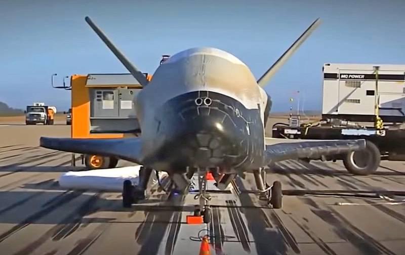 Что стоит на пути создания американского орбитального бомбардировщика Техно
