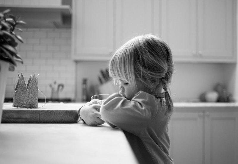 Почему дети делают все наоборот