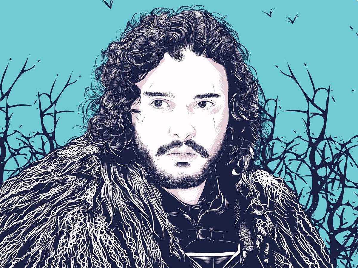 Зима здесь: чего все мы ждём от 7 сезона «Игры престолов»?
