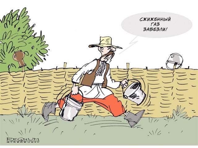 Киевский наркотик: чем больше бедности, тем больше миллионеров украина