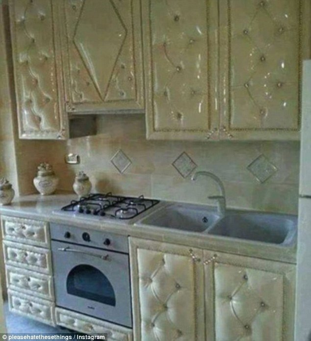 3. безвкусица, дизайн для дома, и такое бывает, инстаграмм, интерьер, интерьер и декор, интерьер квартиры, интерьеры