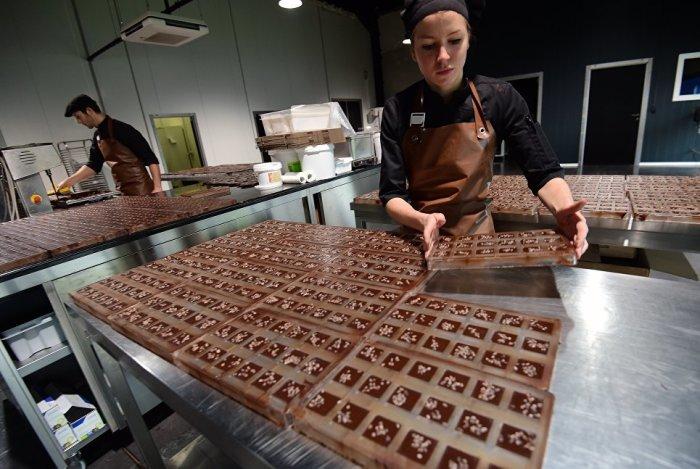 Вся правда о вреде и пользе шоколада