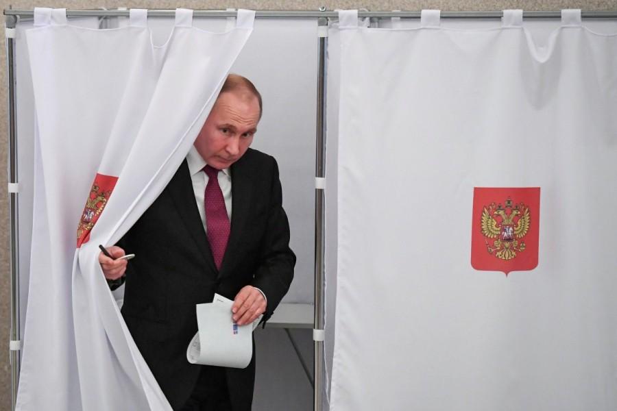 О переобувающихся на ходу «антипутинцах»