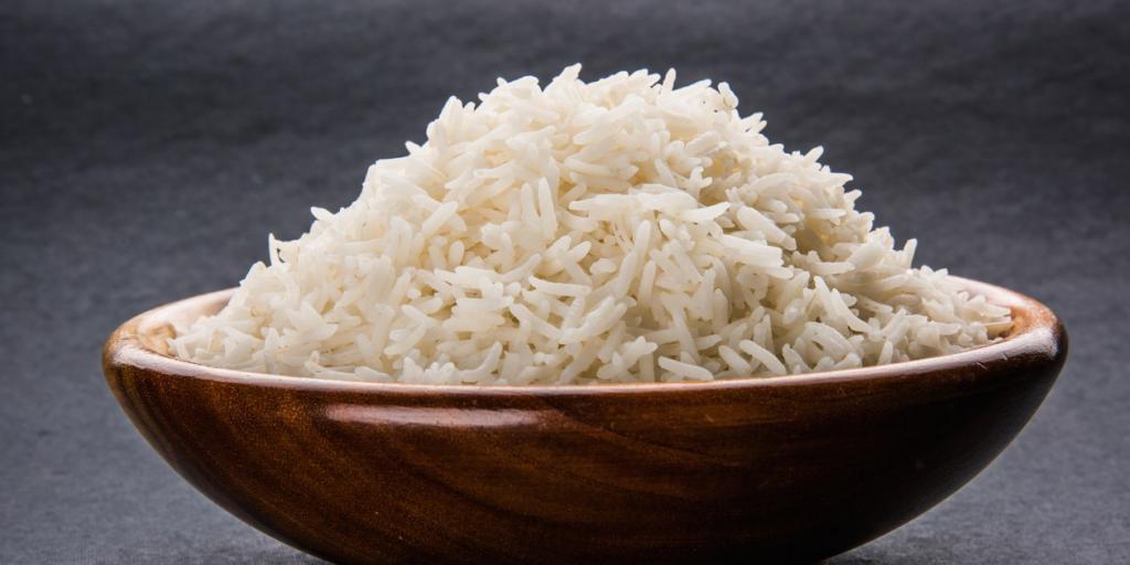Какой рис самый полезный для организма?