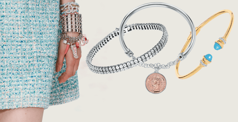 Почему браслеты стали новыми…