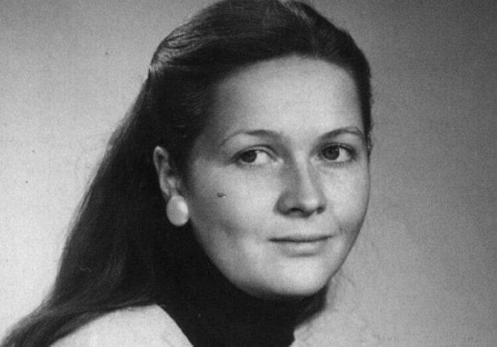 Наталья Гундарева в молодости. / Фото: www.yandex.net