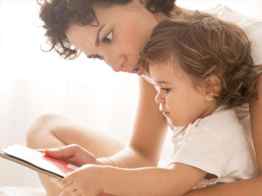 Ребус-метод Льва Штернберга - учим ребенка читать в домашних условиях