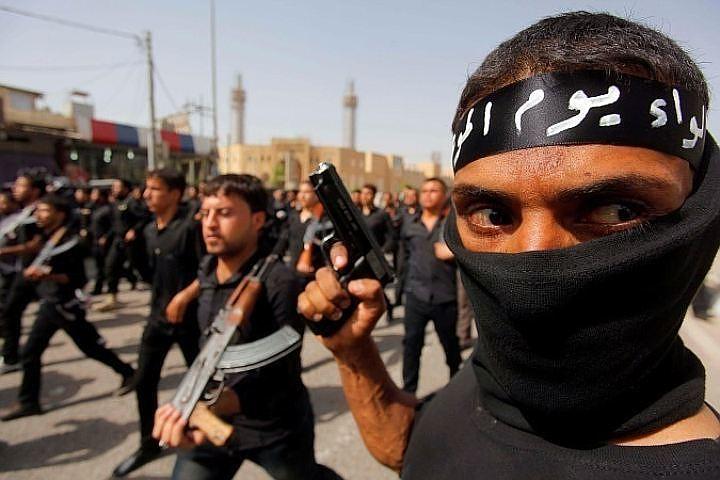 На северо-западе Турции задержали «пиарщика» ИГ*
