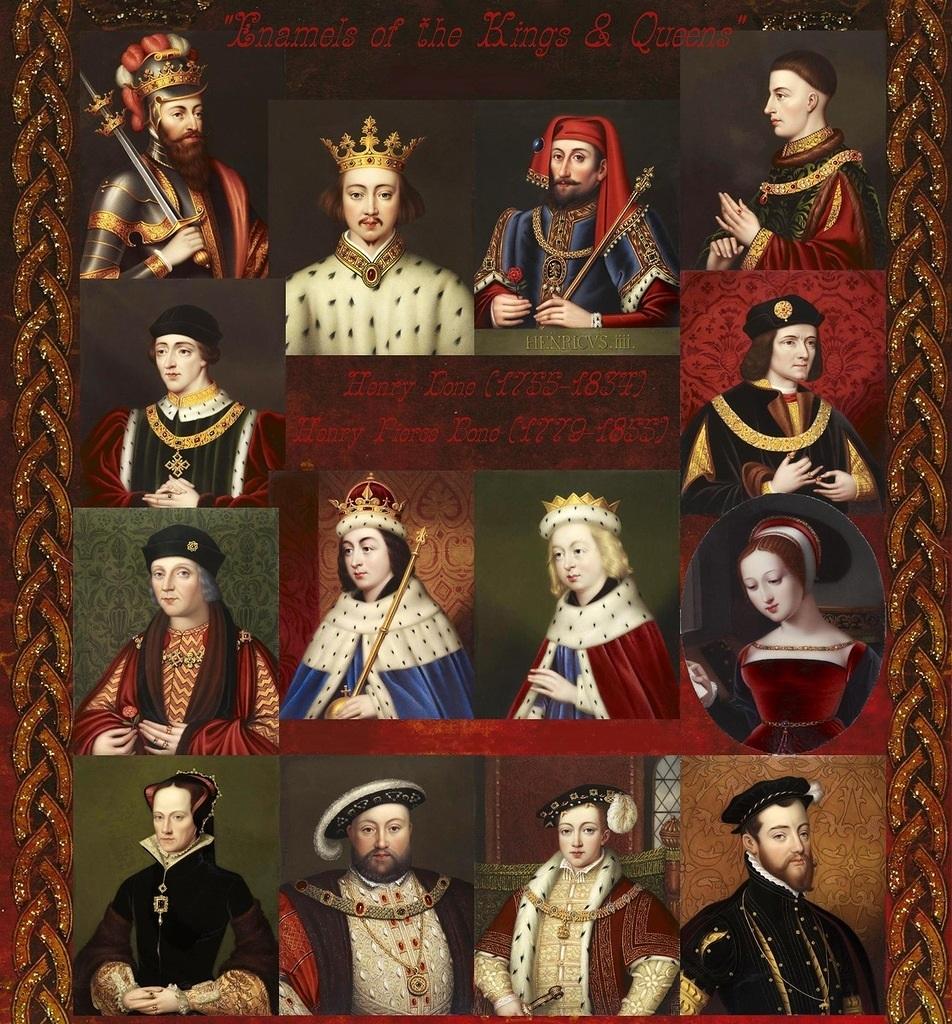 Почему русские государи называли себя царями, а не королями