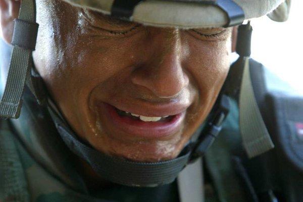 Как Америка с Игил воевала: потом оплакивала (видеомульт)