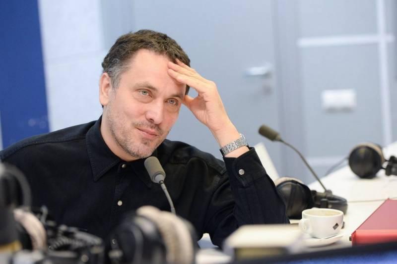 Шевченко: События в Грузии являются предтечей удара по Ирану
