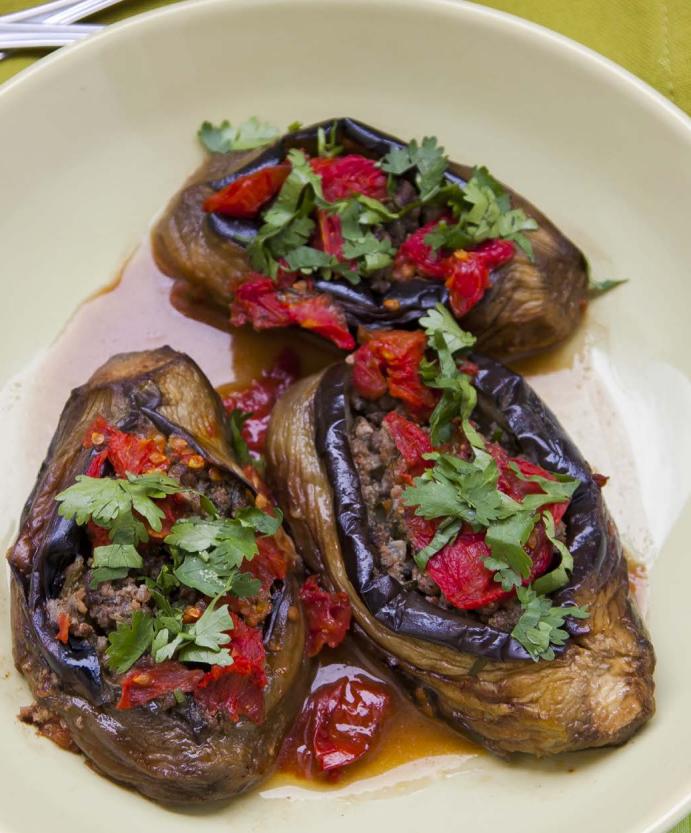 Три вкусных блюда армянской кухни