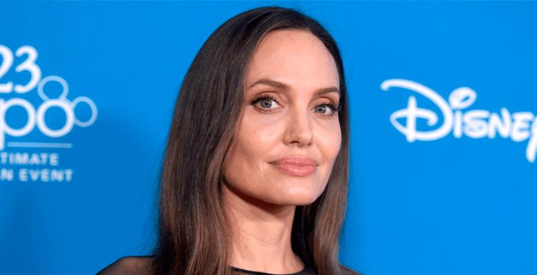 Анджелина Джоли рассказала, …