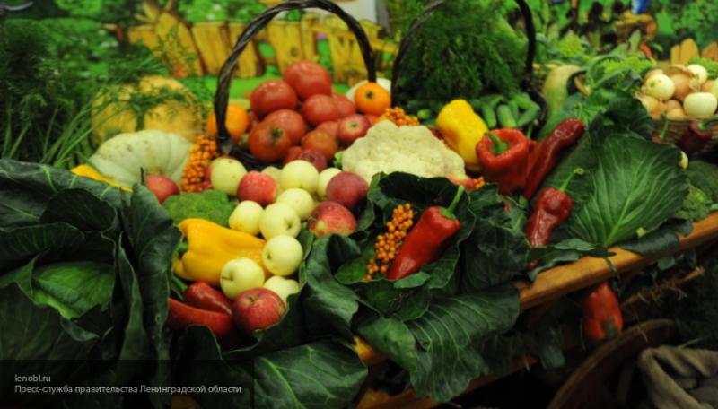 Представитель Роспотребнадзора предупредила россиян об опасности мытых овощей