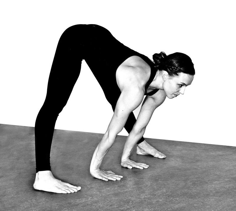 Выполняя по утрам это упражнение всего по 30 секунд, вы получите поразительный эффект!