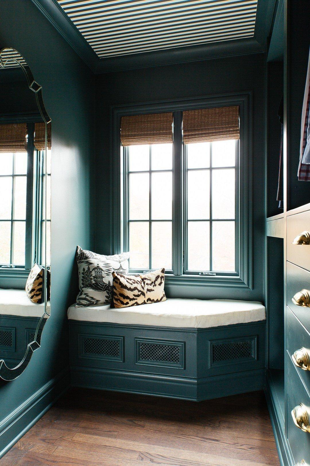 Как сделать диванчик на подоконнике? идеи для дома,интерьер и дизайн,своими руками