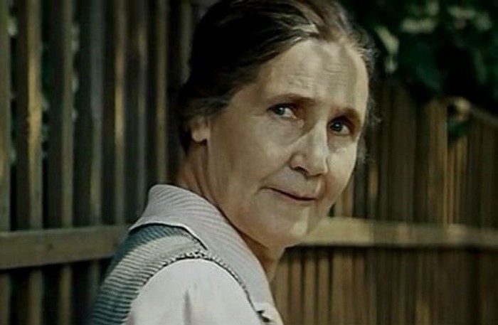 Эту актрису уважали во всех уголках СССР! Вот как закончила свои дни бабушка всея Руси!