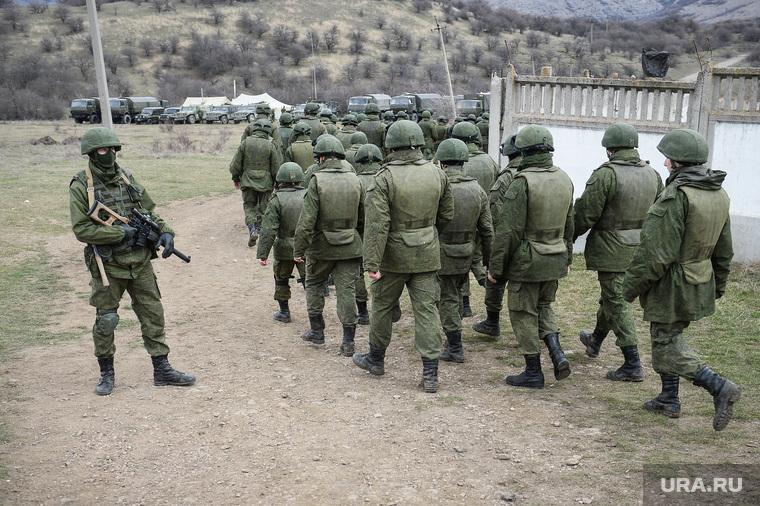 Украина приготовилась к полн…
