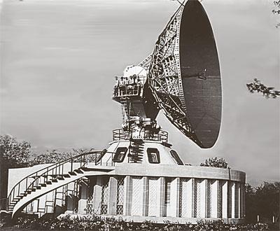 Золотая «Звезда» космической разведки история