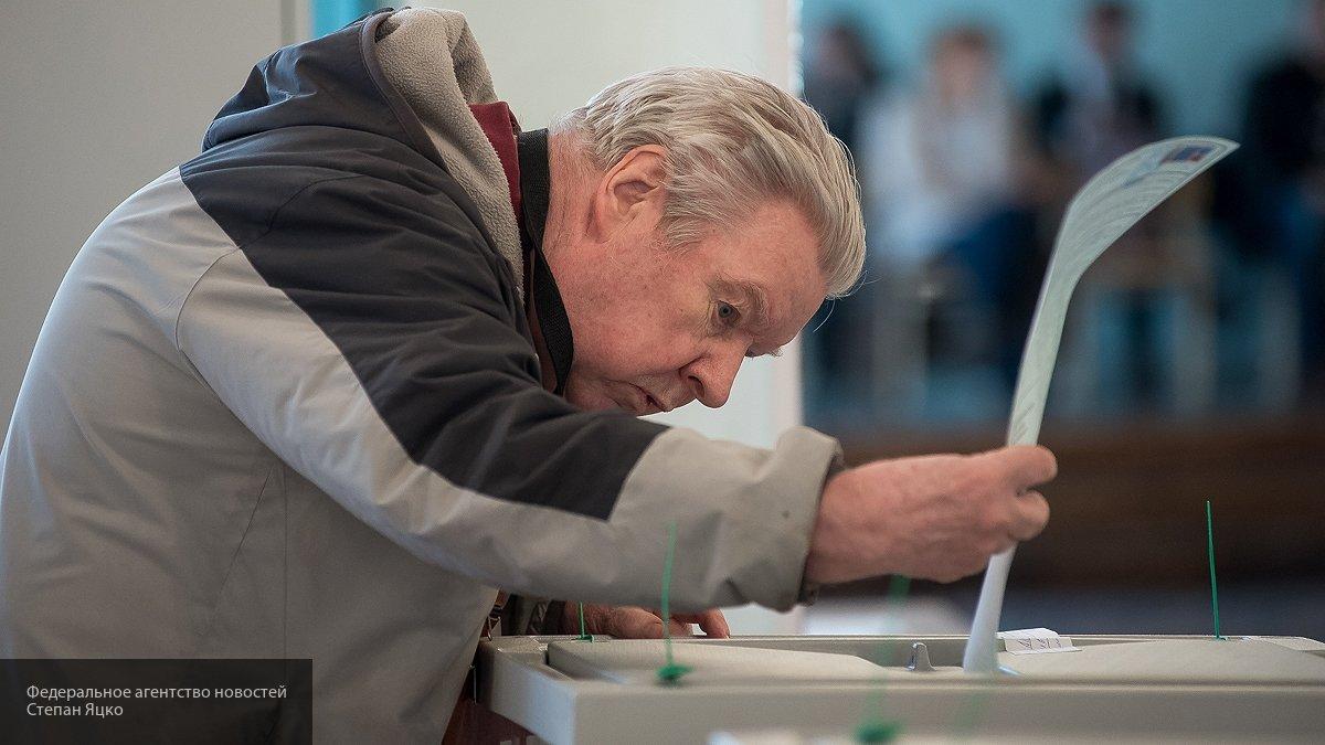 Сотрудники Росатома проголосовали на выборах президента РФ в Китае