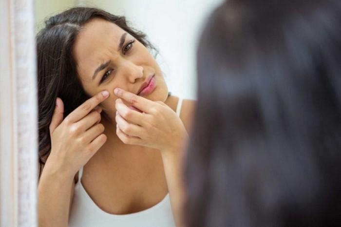 10 худших вещей, которые вы можете сделать со своей кожей