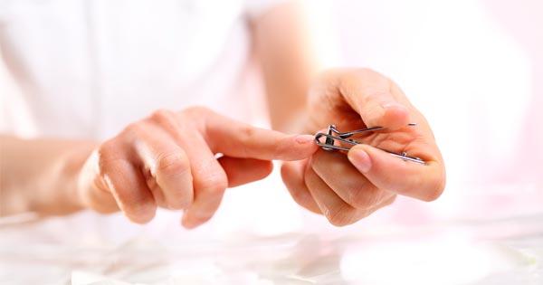 Лунный календарь стрижки ногтей на март 2018 года.
