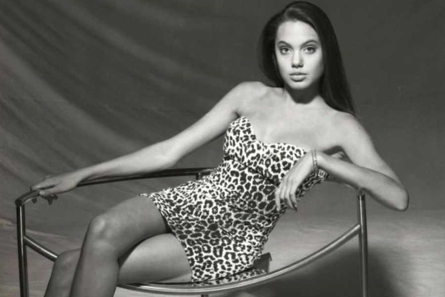 «Разоблачение» врушки Джоли …