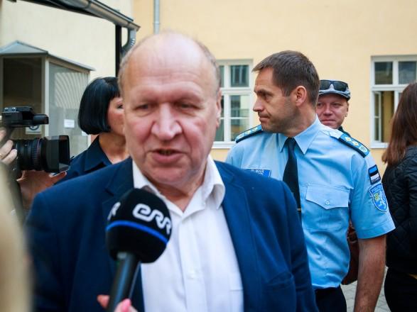 Эстония хочет отменить безвиз с Украиной – чтобы не приезжали «русские гомо-советикусы»