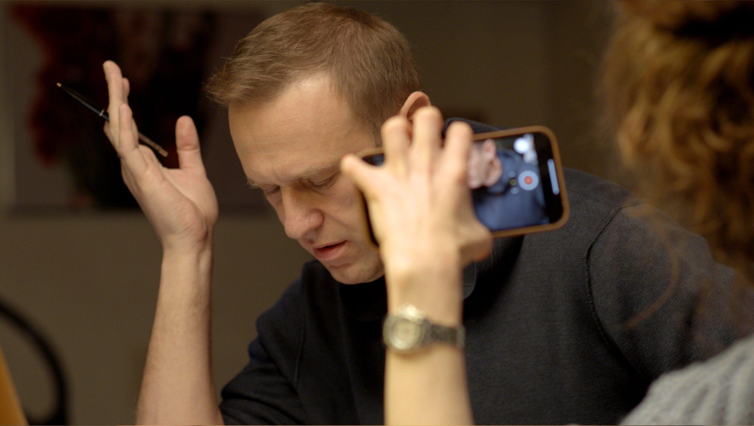 ФСБ прокомментировала расследование Навального. Итак, оказывается, это провокация.