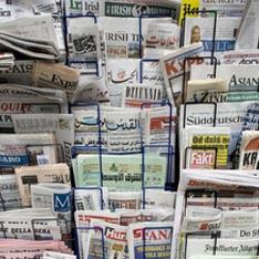 СМИ: Дину Гарипову уличили в плагиате