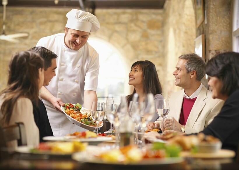 3 простых совета, которые позволят получить безупречный сервис в отелях отели,сервис,Турция