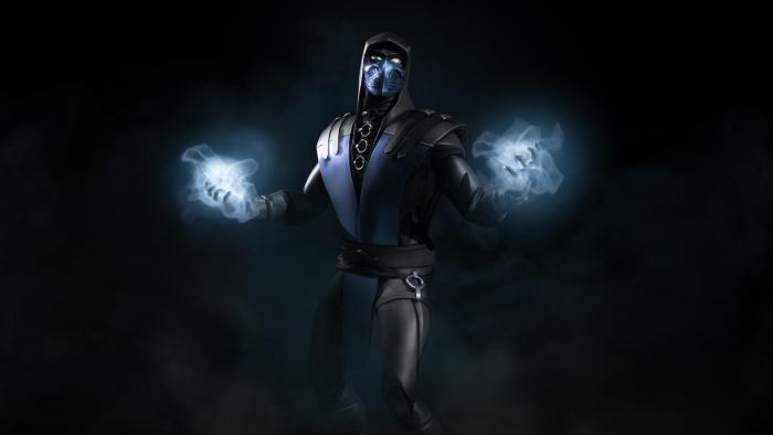 Mortal Kombat XL выйдет на P…