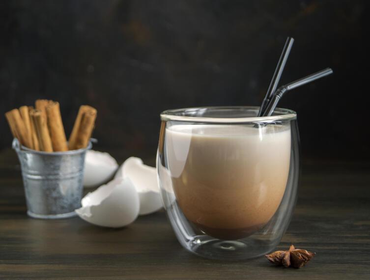 Чем можно заменить утренний чай или кофе? еда,кулинария,напитки