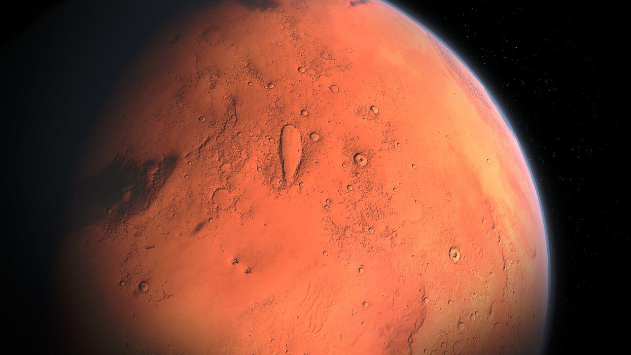 Российские ученые уверены, что человек не сможет выжить на Марсе