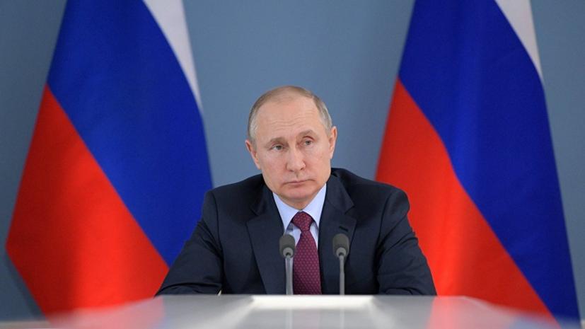 Асимметричный ответ: если Россия выйдет из ООН