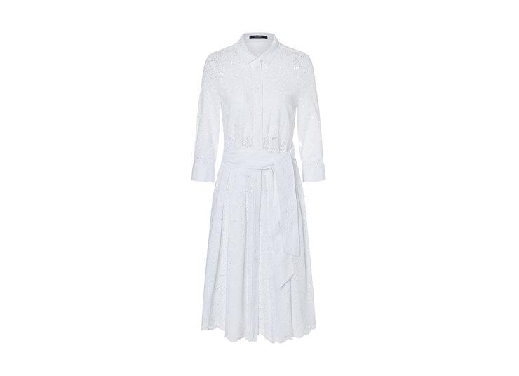 Самые модные платья на лето