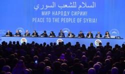 Сочинский форум: на пути к миру в Сирии