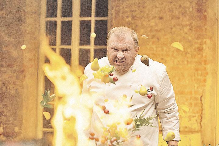 Константин Ивлев: Постоянно хочется двинуть какому-нибудь ресторатору в лоб