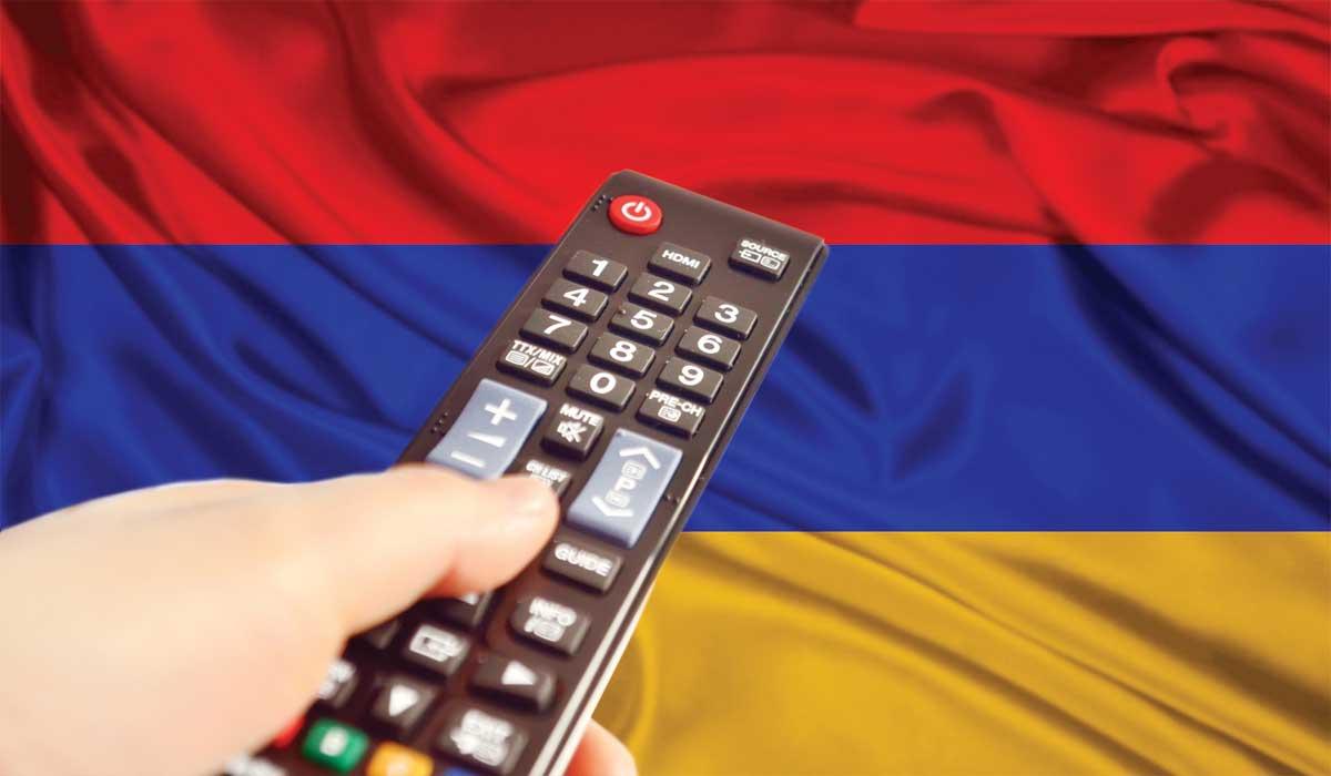 В Армении закрывается послед…