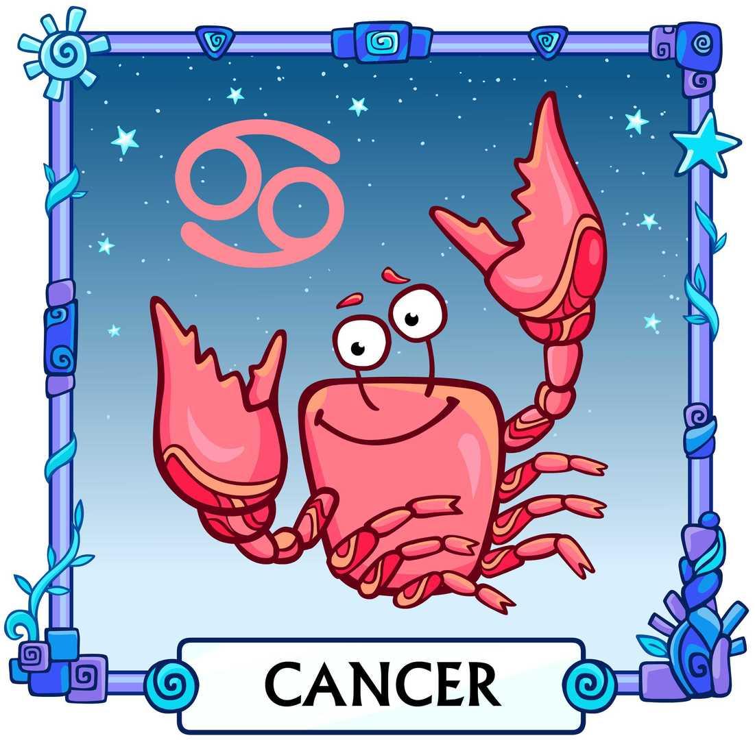 Знак зодиака рак прикольные картинки, поздравить коллегу