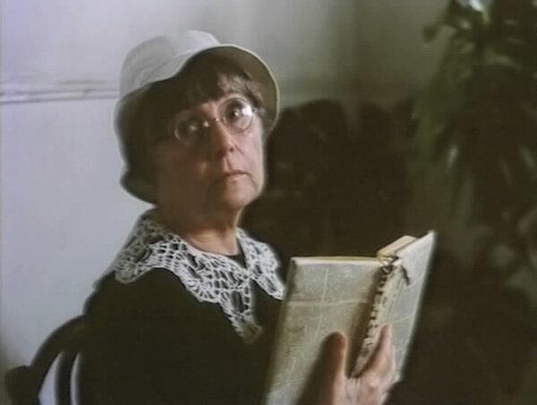 Старорусская красавица советского кино Валентина Ивашёва. актрисы и роли