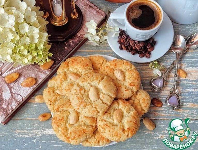 Печенье «МЕЧТЫ»