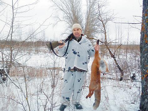 Вместо таблеток: охота лечит от недугов