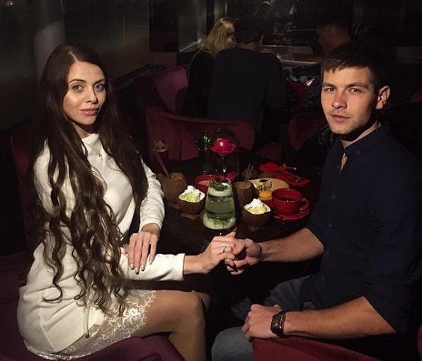 Ольга Рапунцель и Дмитрий Дм…