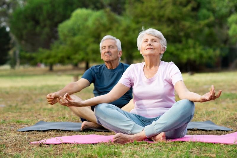 чем полезна йога для здоровья