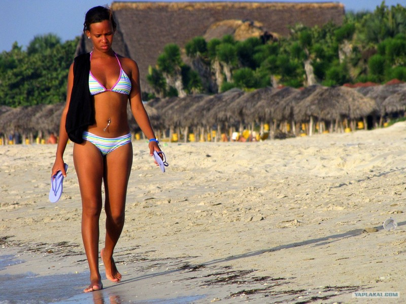 Кубинские сексуальные женщины