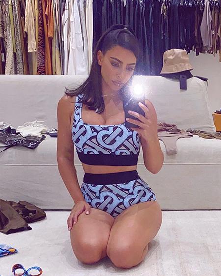 Звездный Instagram: осенняя смена имиджа и много фото в бикини Хроника